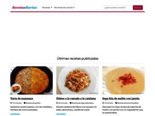 Detalles : Recetasdiarias.com