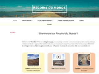 Recoins du Monde