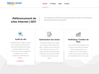 Agence de référencement des sites internet