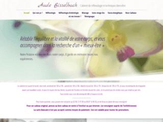Réflexologie, massage soins visage bio