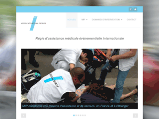 Sécurité médicale sur http://www.regie-medicale.com