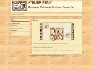 Détails : Atelier Remy