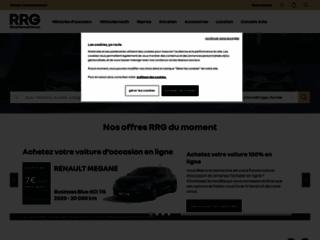 Détails : concessionnaire renault bordeaux