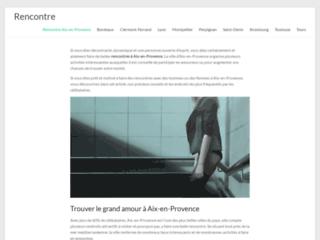 Détails : Le site des {rencontre  express