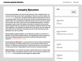 site comparatif pour les rencontres. Black Bedroom Furniture Sets. Home Design Ideas