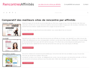 Rencontres-affinite.com