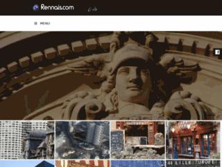 Rennais.com - Le Guide Annuaire de la ville de Rennes sur internet