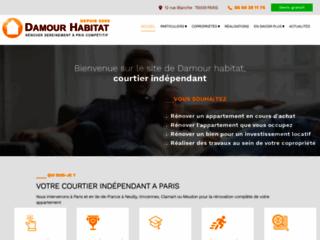 Damour Habitat