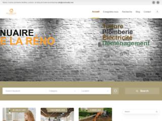 Détails : Annuaire des entreprises de rénovation