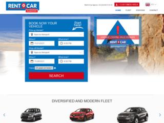 Rent Car Corsica