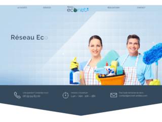 Réseau Econet