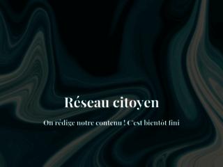 Image Reseau Citoyen