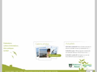 Réserve naturelle de la Baie de Saint-Brieuc