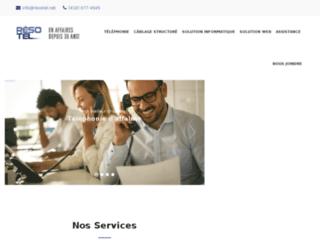 Détails : TÉLÉPHONES IP QUÉBEC –  Toshiba téléphones VoIP, téléphones IP Québec.