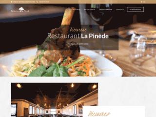 Restaurant Vitrolles