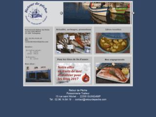 Hôtel Retour de Pêche