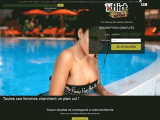 Détails : Site de rencontre XFlirt Réunion