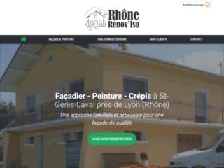 Rhône Rénov'Iso