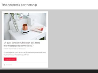 Comment devenir un partenaire de Rhônexpress?