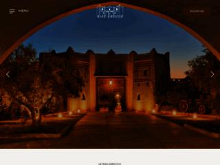 Détails : Riad Sirocco Marrakech Hotel De Charme