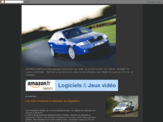 AutoBlog Road Passion