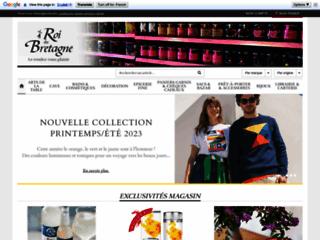 produits du terroir de Bretagne