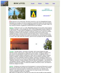 Roscanvel - Site officiel