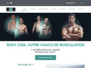 Coach personnel en musculation