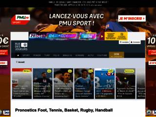 Détails : bonus France Pari
