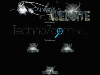SACERDAVE's website