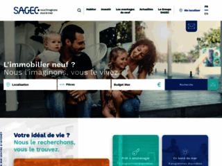 SAGEC – Promoteur et constructeur immobiliers