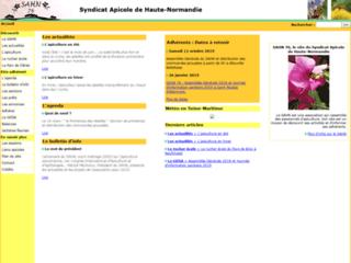 Syndicat Apicole de Haute Normandie -