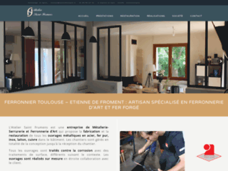 Détails : Ferronnier Toulouse