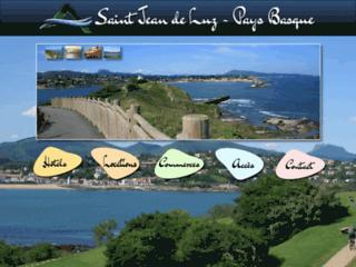 Tourisme Saint Jean de Luz - St Jean de Luz - France