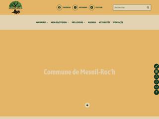 Saint-Pierre de Plesguen - Site officiel.
