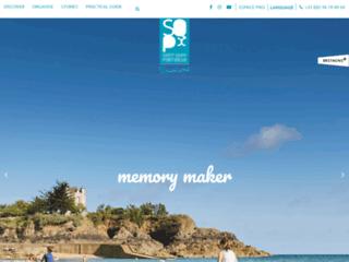 Saint-Quay Portrieux - Site officiel de la ville.