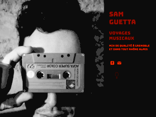 Sam Guetta Mix - Voyages Musicaux