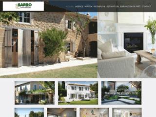 Sarro Immobilier