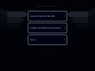 Savonnerie Artisanale de Provence sur http://www.savons-de-provence.com