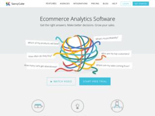 magento eCommerce analytics