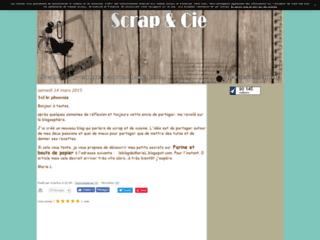 Scrap'passion: Album photo de mes meilleures pages de scrapbooking