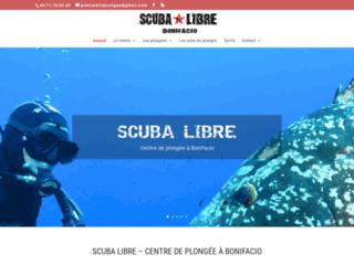 Scuba Libre Bonifacio