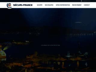 Détails : Securi France
