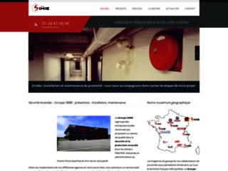 Réseau Sécurité Incendie : installation, maintenance et sécurité incendie