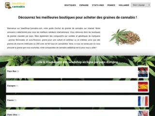 Détails : SeedShop Cannabis