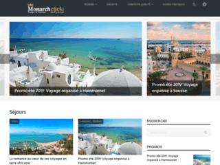 Séjours en Tunisie. Week end en famille en thalasso ou spa