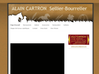 Sellerie Cartron