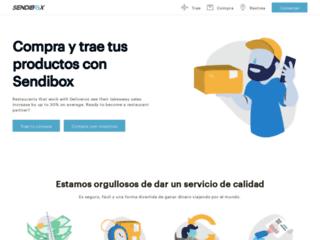 Sendibox