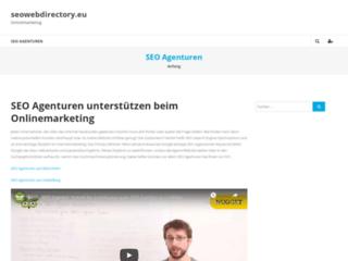 Seo Web Directory web directory gratuita e seo blog