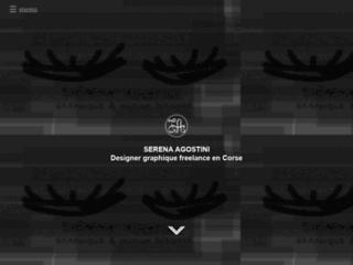 Serena Agostini - Graphiste - Designer graphique